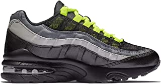 Best nike air max 95 black and green Reviews