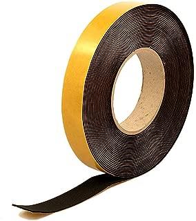 Neoprene Rubber Self Adhesive Strip : 1