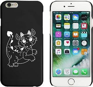 Black 'Dragon' Case for iPhone 6 & 6s (MC00256861)