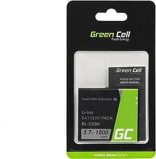 Batteria Interna per Lg Optimus L9 P760: Amazon.it: Elettronica