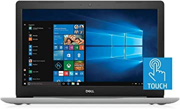 "2019 Newest Dell Inspiron 15 5000 15.6"" Full HD FHD Touchscreen (1920x1080) Business Laptop (Intel Quad-Core i7-8550U, 16G..."