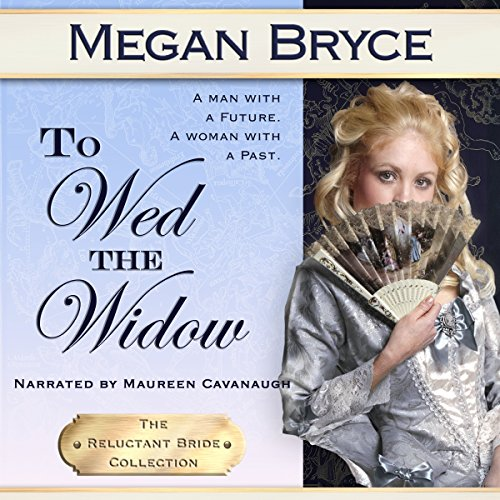 To Wed the Widow cover art
