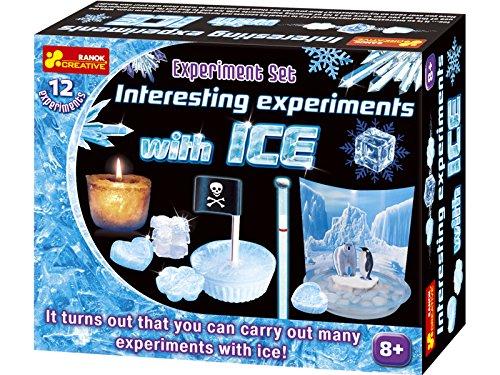 Ranok-Creative Interessante Experimente mit Eis 0,4 Kilogramm 1 Paket