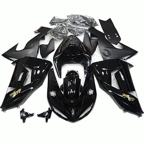 Fairing Kit for Kawasaki ZX10R 2006: Amazon com