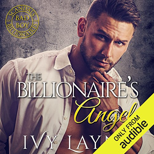 The Billionaire's Angel audiobook cover art