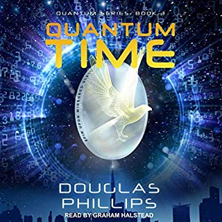 Quantum Time cover art