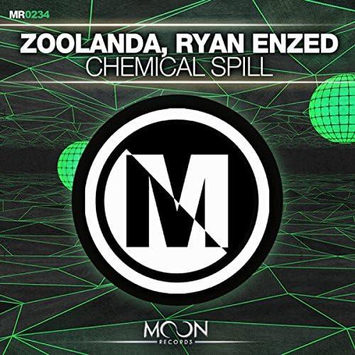 Zoolanda, Ryan Enzed