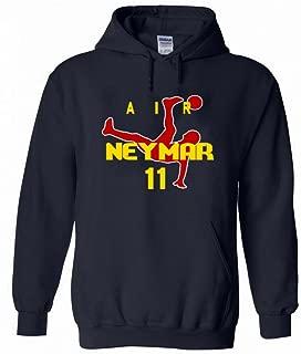 neymar hoodie