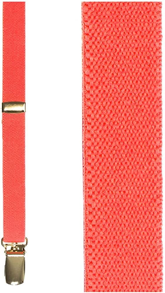 Charleston Suspenders
