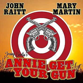 Annie Get Your Gun (TV Soundtrack Recording)