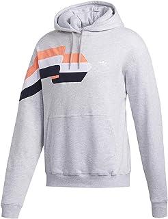 Men's Ripple Hoodie Sweatshirt