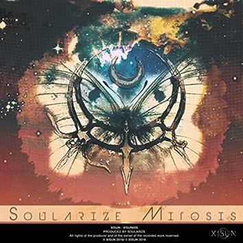 Mitosis (Reissue)