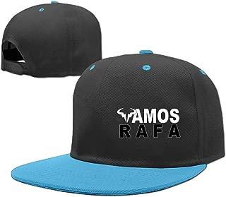 Kids Classic Blue Hip Hop Spring Summer Baseball Hat RoyalBlue