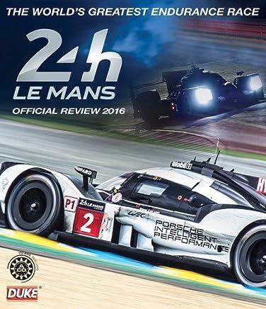 Le Mans 2016 Official Review