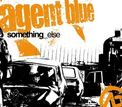 Agent Blue