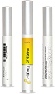 Lip Plumper- Increase Lip Volume, Density, & Hydration For a Fuller, Thicker Sexier Lips.