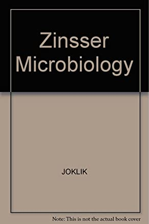 ISE ZINSSER MICROBIOLOGY 20TH ED