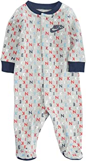 Infant/Toddler Printed Footed Coverall