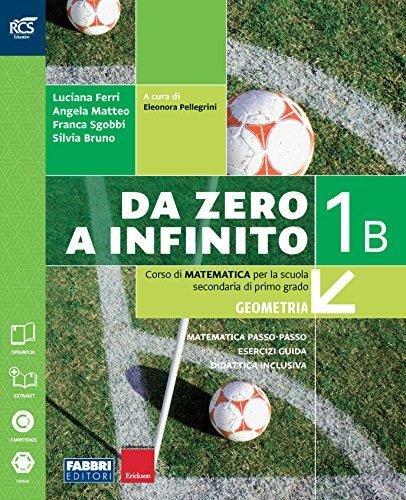 Da zero a infinito 1 - Aritmetica / Geometria