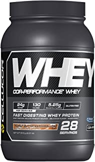 Cellucor COR-Performance Powder | 100% Gluten Free + Low Fat Post Workout Muscle Growth Drink for Men & Women | 28 Serving...