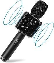 $59 » Sponsored Ad - 2049 X37 12w Cardioid Dynamic Karaoke Microphone, Adult Kid Handheld Wireless Bluetooth Karaoke Machine for...