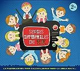 Series Infantiles de TV, cubierta de colores y modelos surtidos