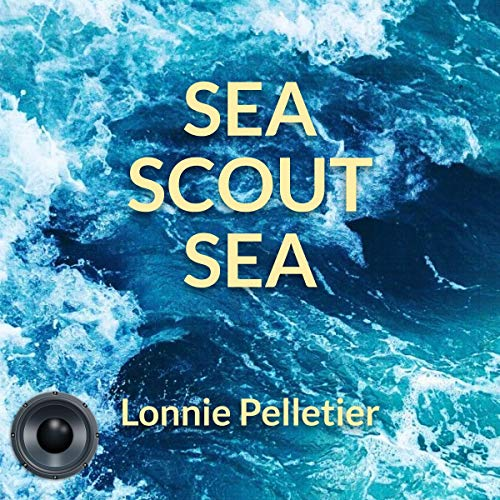 Sea Scout Sea cover art