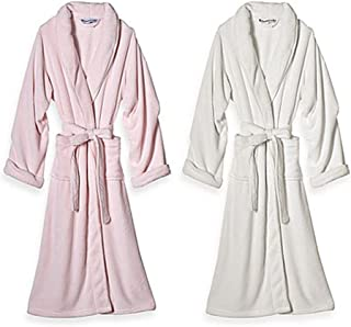 Elizabeth Arden Spa Essentials - Ultra Plush Full Length Robe