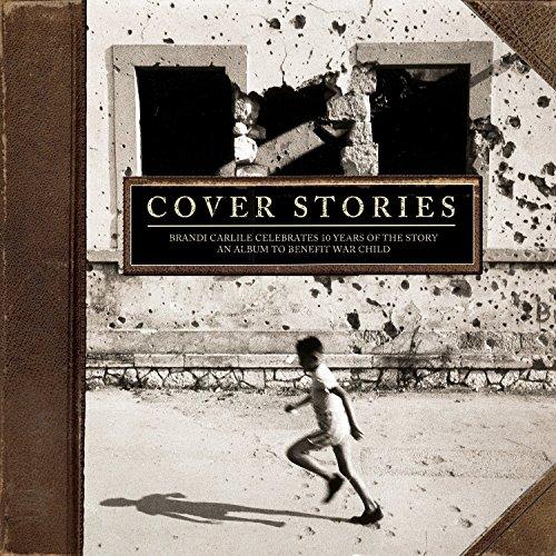 Cover Stories: Brandi Carlile Celebrates 10 Years