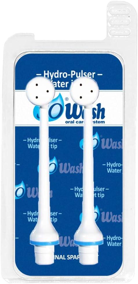 SOWASH - cabezal hydropulsor blister 2 uds.