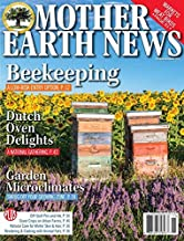mother earth magazine subscription