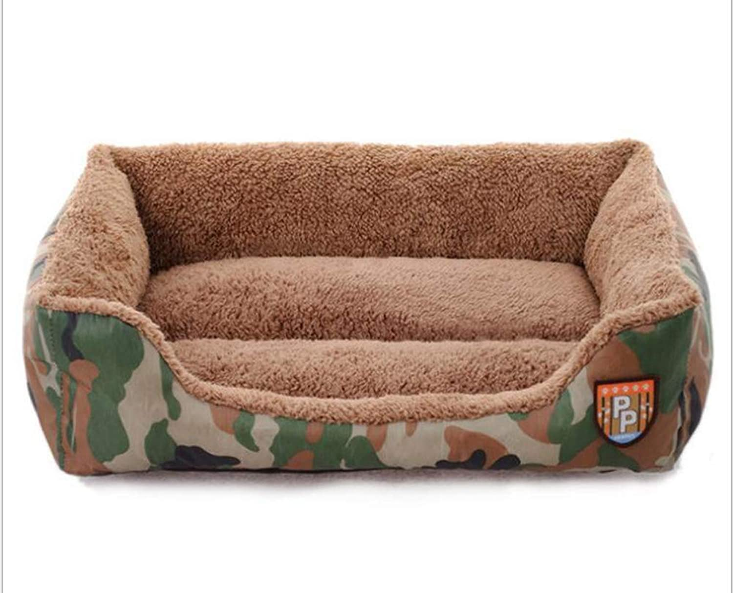Kennel Camouflage Cat Sofa Pet Nest Jungle Camouflage Nest Cat Dog Sofa Bed Pet Room