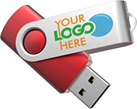 order flash drives with logo