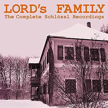 The Schlössl Recordings