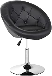 Best black vanity chair Reviews