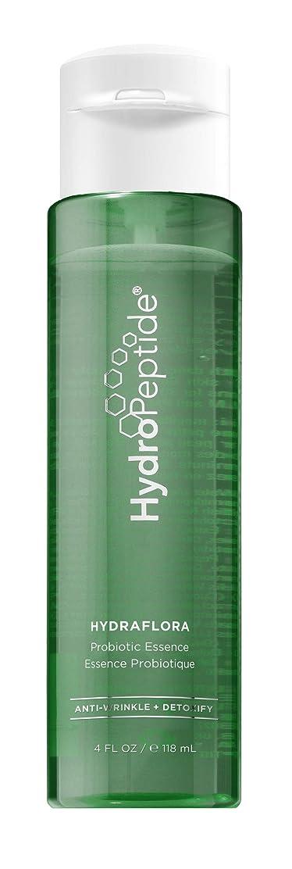 司法聴覚とティームハイドロペプチド Hydraflora Probiotic Essence 118ml/4oz並行輸入品