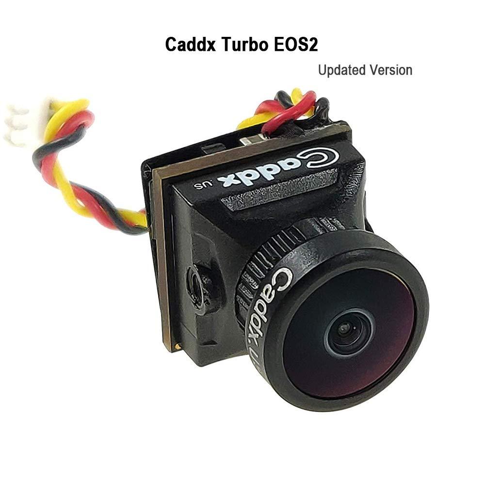 Caddx Camera Newest Action 1200TVL