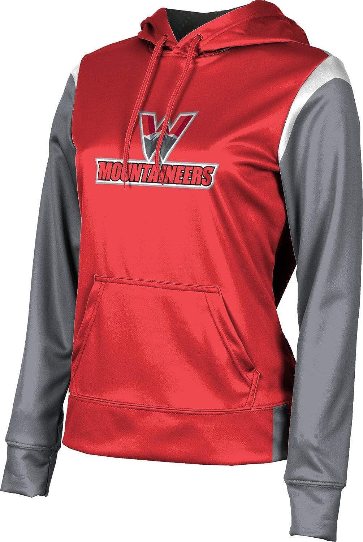 ProSphere Western State Colorado University Girls' Pullover Hoodie, School Spirit Sweatshirt (Tailgate)
