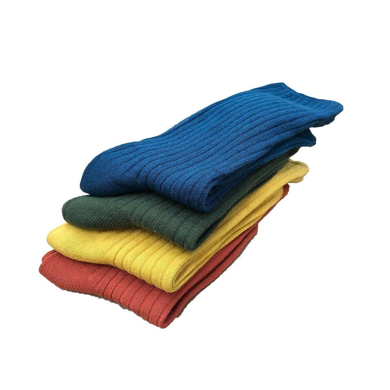 AimmeeFranc 【4足セット】クシュっと履いててもカワイイ ショートブーツでチラみせ ソックス 靴下 レディース スニーカーソックス 薄手 キャンディーカラー<12色3種類>