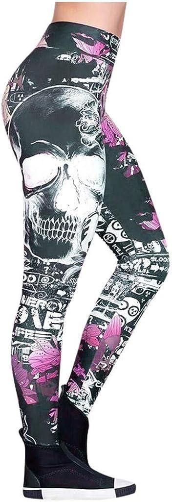 Leggings for Women High Waisted Pants Dealing full price reduction Sales Women's Waist Yoga Le