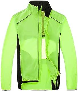V-speed Cycling Jackets Men's Outdoor Waterproof Raincoat Long Sleeve Clothing