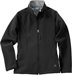 Charles River Apparel Women's Ultima Soft Shell Jacket