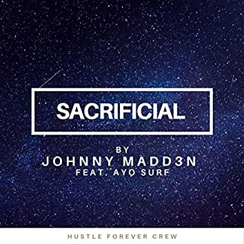 Sacrificial (feat. Ayo Surf)