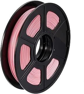 - 3D Printer Filament 1.75 pla for All Types of FDM3D Printers Pink 1 Spool by Getseason 3D Printer Filament 2.2lb 1Kg 1.75 mm Filament