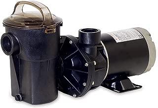 Hayward W3SP1580 Pool Pump, 1 HP, Black
