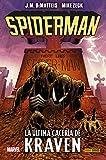 Homem-Aranha: A Última Caça ao Kraven.