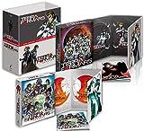 Terraformars + Terraformars Revenge Serie Completa. Blu-Ray (Repaqueteado) [Blu-ray]