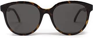 Luxury Fashion   Saint Laurent Womens SL317002 Brown Sunglasses   Fall Winter 19