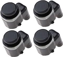 $93 » GLLXPZ 4PCS Reversing Radar Parking Sensor, for Audi A1 A3 A4 A5 A6 A7 A8 Q3 Q5 Q7 TT