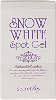 Secret Key Snow White Sport Gel, 65 gm